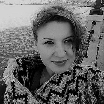 Joana Jazdauskaitė
